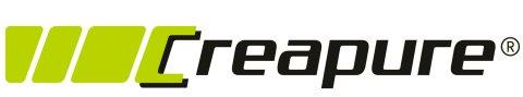 Das offizielle Logo von Creapure